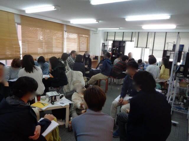 JAFAREC packed Tokyo Workshop 2