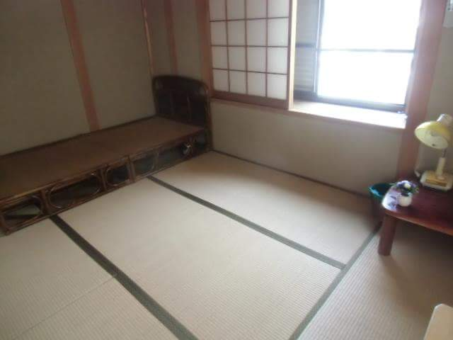Domestic Violence Shelter Japan