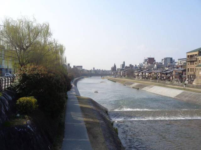 JAFAREC Spring stroll Kyoto 2